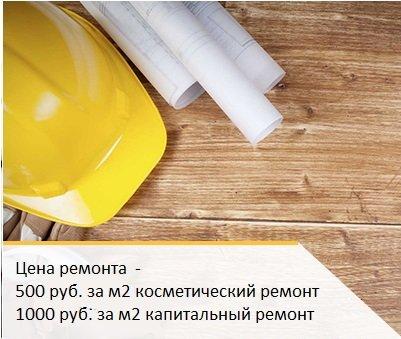выгодный ремонт офисов