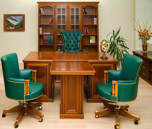 ремонт кабинета директора
