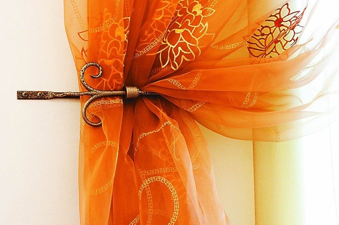текстиль отделка