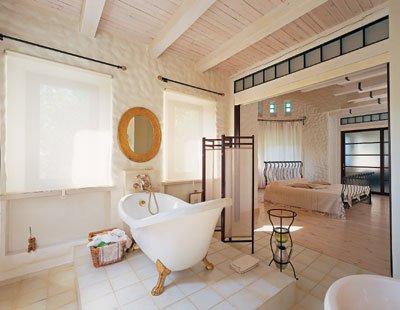 ванна для дома