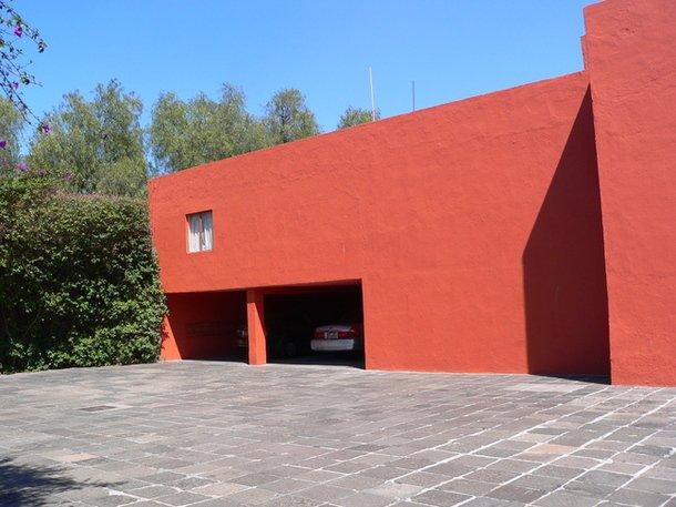 мексика архитектура