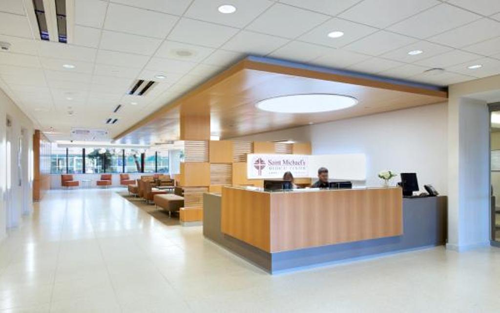 планирование ремонта вестибюля в офисе