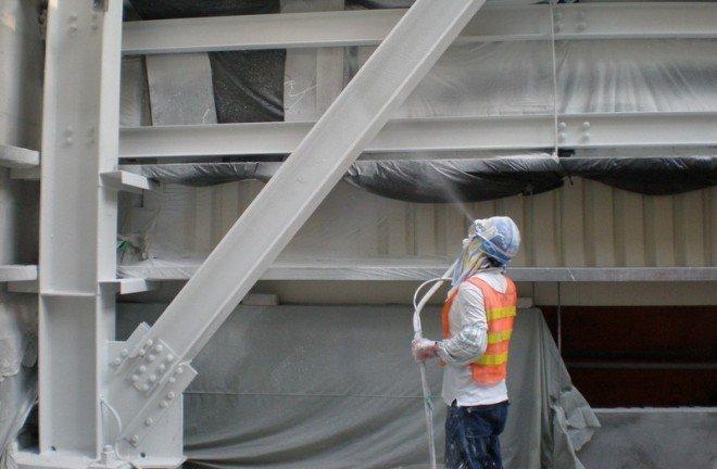 огнезащита при строительстве и ремонте зданий