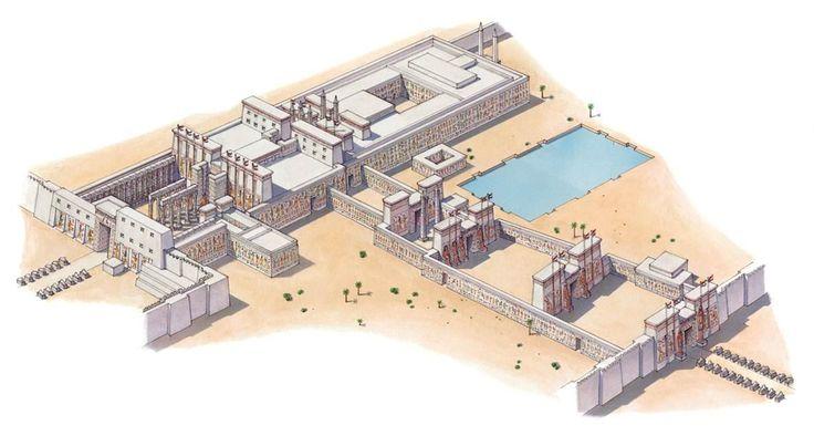 архитектура история