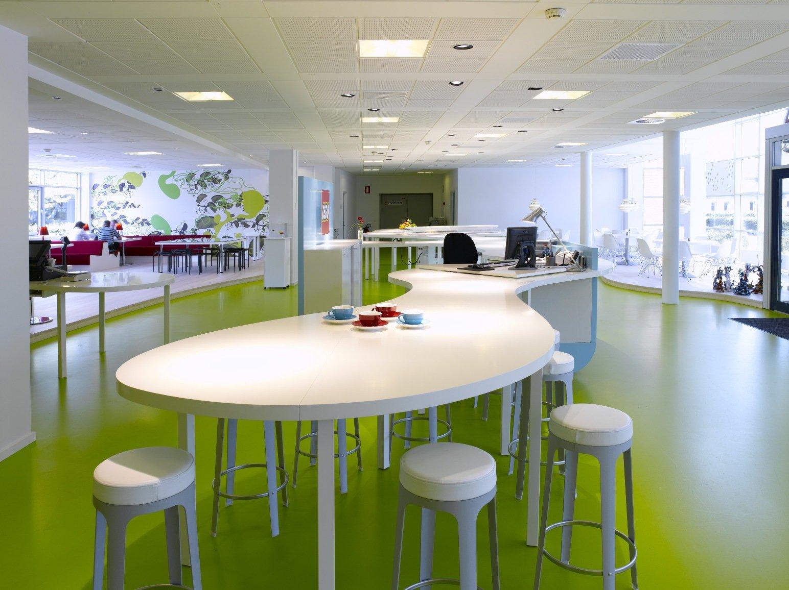 Фото красивый дизайн офиса