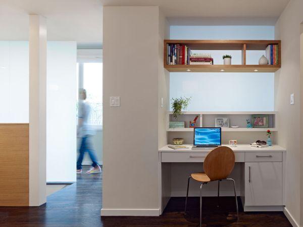 ремонт домашнего офиса