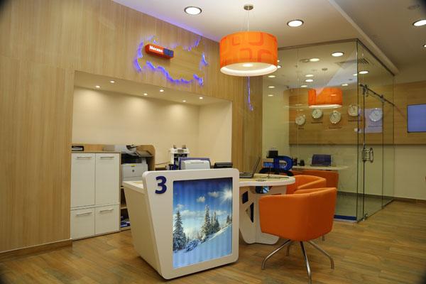 ремонт банка в москве