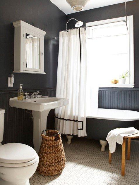 покраска ванной